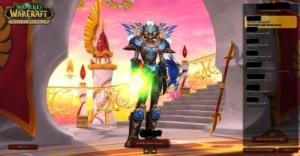 Compte World of Warcraft + Diablo III
