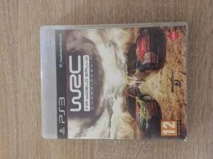 PS3 WEC fia world rally