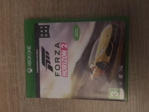 Xbox one Forza Horizon 2