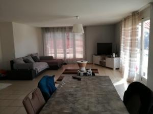 Apartemment a louer (urgent)