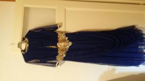 Robe oriental