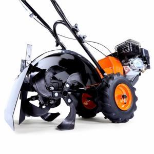 FUXTEC FX-AF200 Motoculteur, fraiseuse