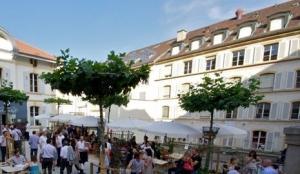 Domiciliation de sociétés, Neuchâtel, CH
