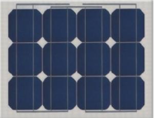 Panneau solaire 12 V / 30 W neuf