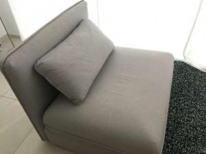 Vallentuna fauteuil - largeur 100 cm