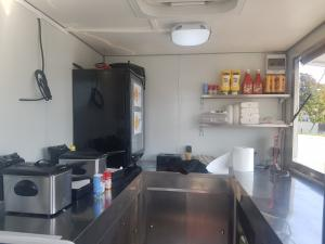 Service traiteur + food truck