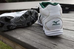 Chaussures Mizuno de baseball