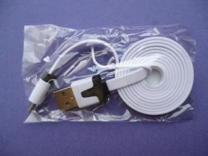 MSB : Câble pour recharger un Samsung