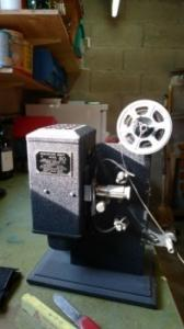 Jolie Projecteur super 8