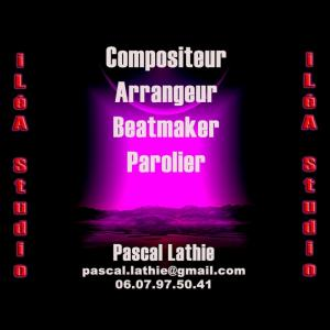 Studio de composition Beatmaking