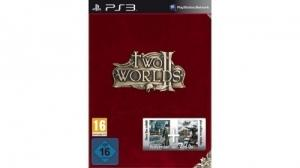 Two Worlds II Ps3 neuf
