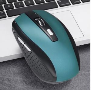 Souris de jeu sans fil récepteur d'USB d2.4GHz pro