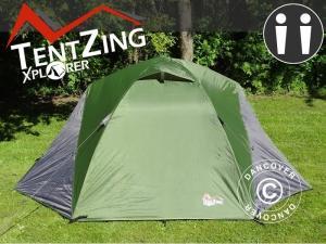Campingzelt, TentZing™ Explorer 2 Personen