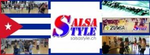 cours de salsa à GENEVE