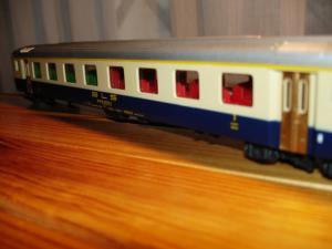 Roco Ho 4239A - B L S - 1.Classe type ew