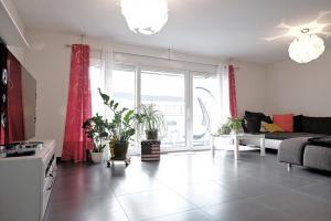 Superbe 3.5 p / 2 chambres / 1 SDB / Grand balcon