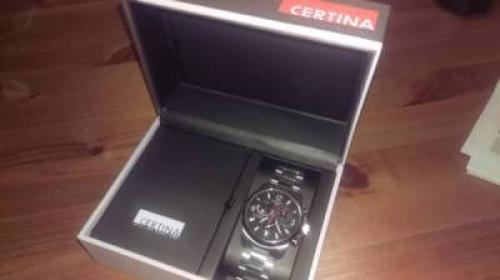 Montre CERTINA DS Podium