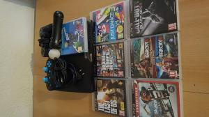 PS3 en parfait état de fonctionnement