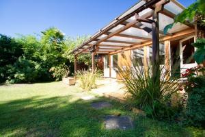 Villa contigüe de 5 pièces avec 3 chambres