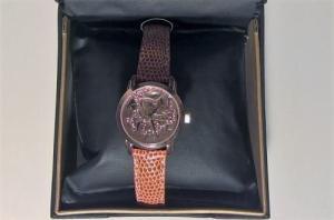belle montre de luxe