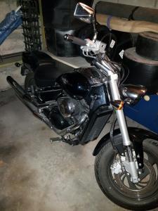 Suzuki Intruder m800 d'occasion