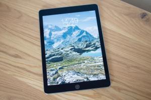 """Apple iPad Pro 9.7"""" 256Go, Wi-Fi + cellular"""