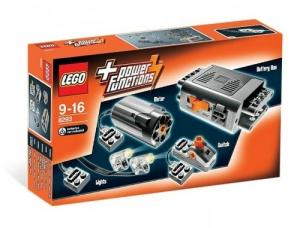 Lego 8293 ensemble moteur Power Function