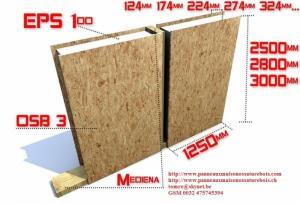 Devenez partenaire Extension ossature bois