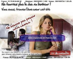 www.voyance-en-france.ch Tél :  0901000724