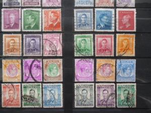 MSB : Lots de timbres-poste suisses et internationaux