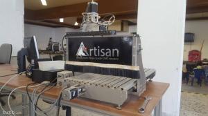 CNC-Fräsmaschine Artisan 33