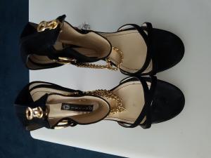 Magnifique  sandales a lanières