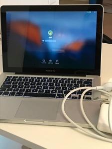 MacBook Pro 13pouces super état