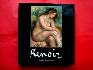 Renoir, Fondation Pierre Gianadda, 2014