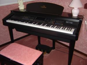 Piano Yamaha Clavinova CVP-107