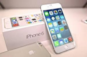 mon iphone6 A OFF