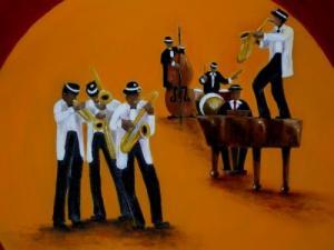 Orchestre Magic Jazz Combo