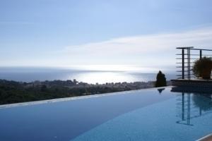 Costa Brava, Luxury  Villa