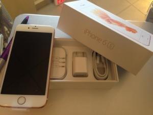 iPhone 6s neufs Apple