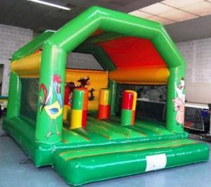 Organisation de Fête pour enfants