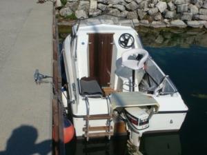 Location de bateaux moteur sans permis