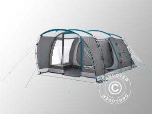 Campingzelt Easy Camp, Palmdale 500, 5 Personen, Grau