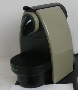 Krups Essenza Nespresso Automatic Coffee