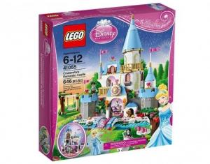 Lego friends Disney Cendrillon