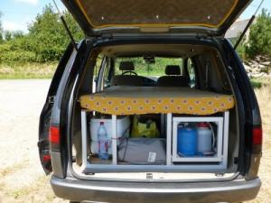 Camping car Peugeot à vendre