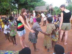 OFFRE DE STAGES/MISSIONS/VOYAGE HUMANITAIRE EN AFRIQUE