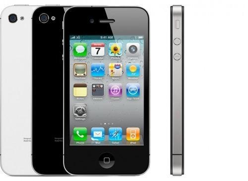 Iphone 4 16 gb bon état