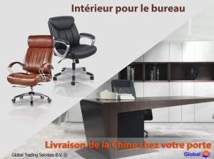 Intérieurs de bureau