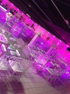 Location événementiel (mariage, anniversaire, autre)