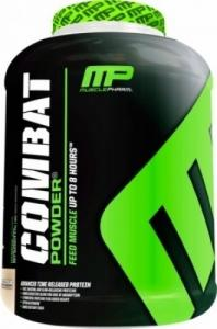Combat Powder de MusclePharm